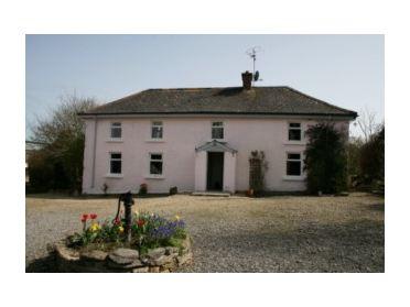 Photo of 'Little Rock House', Ballycarrigeen Lower, The Harrow, Ferns, Co. Wexford